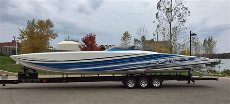 phoenix boats jobs szolack s new skater 40 ss tested and sold
