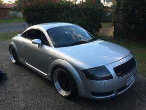 2000 audi tt quattro for sale nsw mid coast