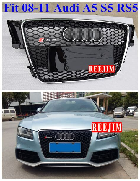 Car Grille Types by Popular Audi S5 Grille Buy Cheap Audi S5 Grille Lots From