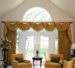 Palladium Windows Window Treatments Designs Ideas For Palladian Window Treatments
