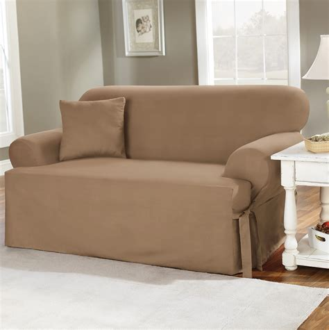 T Cushion Sofa Slipcovers Target Home Design Ideas Target Sofa Slipcovers