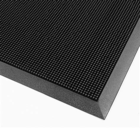 Rubber Door Mat Pronged Rubber Mats Are Rubber Finger Tip Mats By American