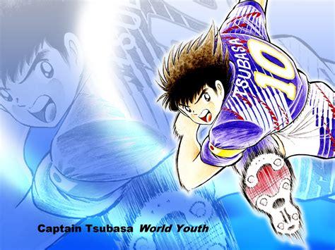 Tsubasa Ozora Iphone And All Hp captain tsubasa zerochan anime image board