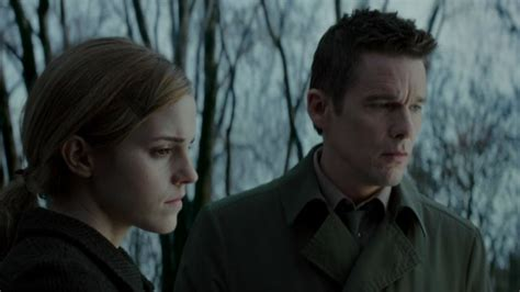 film mit emma watson regression regression d alejandro amenabar la critique du film