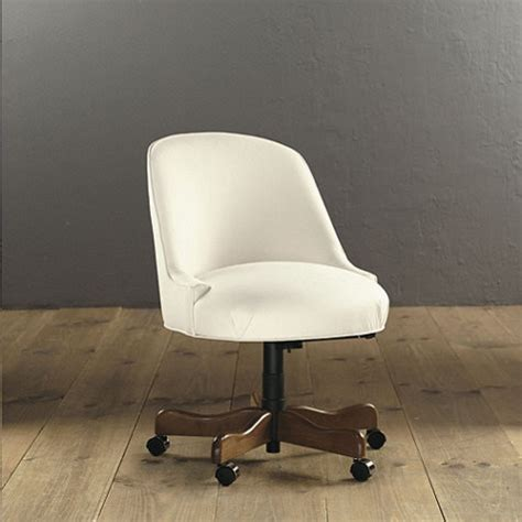 Desk Chairs Ballard Designs Milan Desk Chair Traditional Task Chairs By Ballard Designs