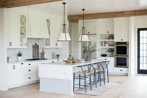kitchen extraordinary kitchen aisle kitchen island exciting kitchen design trends for 2018 lindsay hill