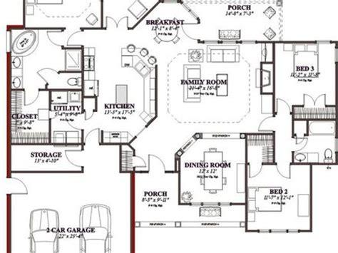 3000 Sq Ft Floor Plans house plans 3000 sq ft mexzhouse com