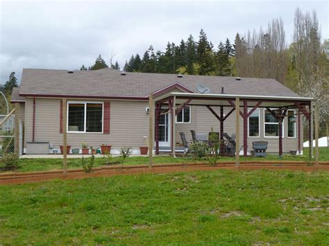 Small Homes For Sale On Vancouver Island Exterior Photos Gordon S Homes Sales Modular Homes For
