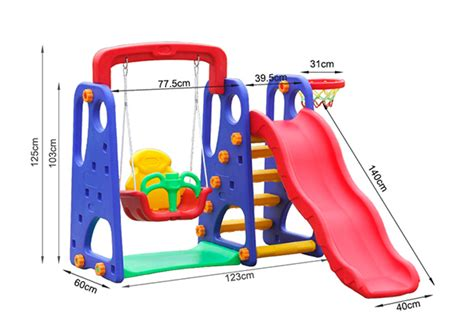 swing and slide sets nz kids slide and swing playset grabone nz