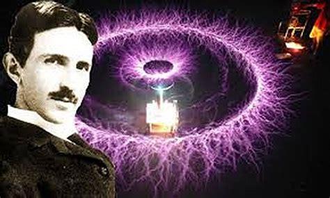 tesla violet therapy pemf discovery 100 years nikola tesla pulsed electro