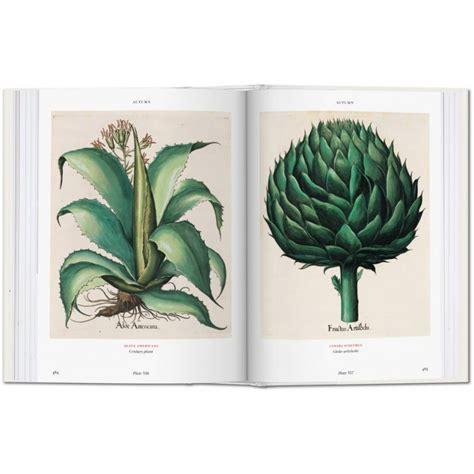 basilius beslers florilegium the 9783836557870 basilius besler s florilegium the book of plants taschen libri it