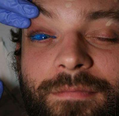 eyeball tattoo news eye tattoo fashion news