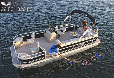 research 2013 suncatcher v322 fc on iboats - Boat Fuel Catcher