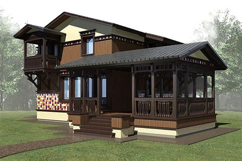 small house plans with second floor balcony 20 small eco house design ideas gosiadesign com