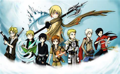 Anime Rpg China Hetalia Rpg By Liger0sniper On Deviantart
