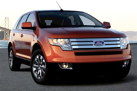 2010 ford edge reviews specs and prices cars