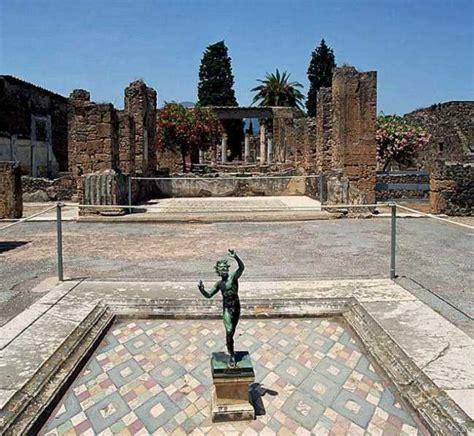 casa delle cosa vedere a pompei in un giorno pompeiitaly