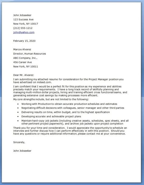 type a cover letter 17 best images about cover letters on