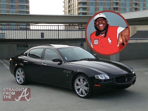 Dro Maserati times dro s maserati gets repo d photos