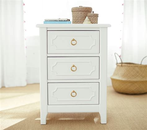 Regency Nightstand by Regency Nightstand Pottery Barn