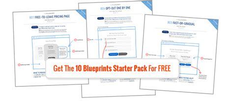Blueprint Starter Pack by Goodui Blueprints