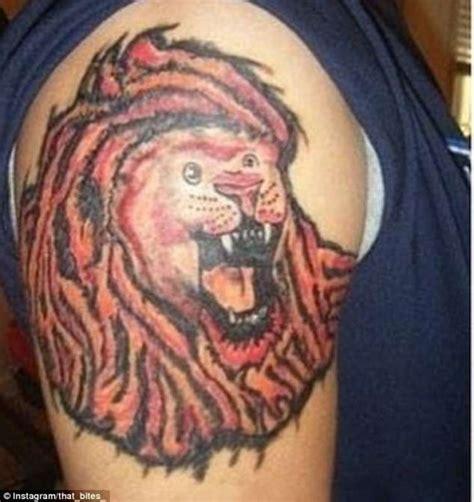 dagos tattoo instagram il re leone fatto male dago fotogallery