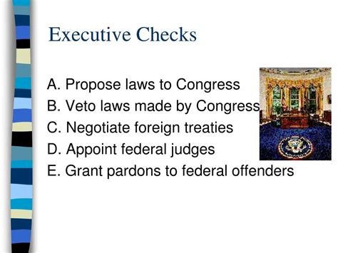 Executive Background Check Ppt The 6 Key Principles Of The United States Constitution Powerpoint Presentation