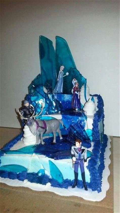 frozen cak pans party invitations ideas