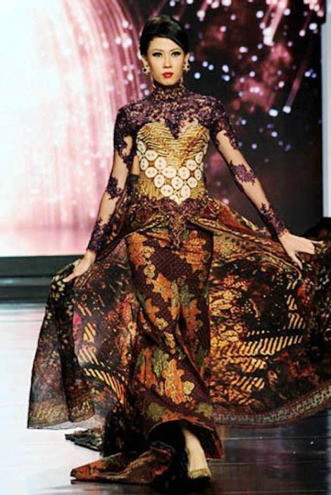 Tunik Batik Asimetris Dress Batik 40 model dress brokat modern dan elegan ragam fashion