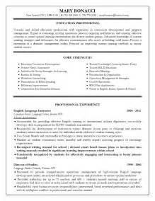 Resume Canada Format Resumes For Beginners