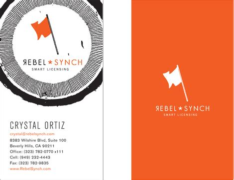 Rebel Gift Card Coles - rebel synch logo and implementations on behance