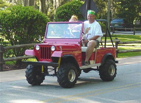 jeep mini mini jeep pirate4x4 com 4x4 and road forum