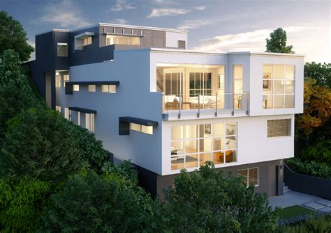 5 top tips to build on a sloping block in brisbane