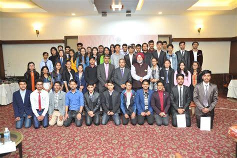 schemes college kathmandu india awards scholarship to 200 nepali students national