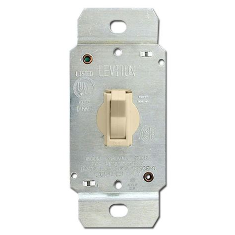 Ivory Toggle Light Dimmer Switches Kyle Switch Plates