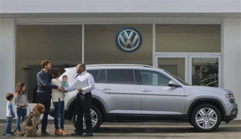 volkswagen atlas commercial highlights brands evolution ny daily news
