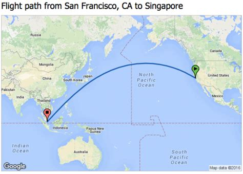 san jose flight map united adds its newest nonstop at sfo chris