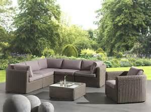 trois suisses meubles de jardin palzon