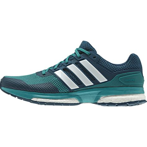 mens adidas sneakers adidas response boost 2 mens running shoes start fitness