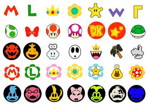 La La Land Fans by Super Mario Symbols By Superlakitu On Deviantart