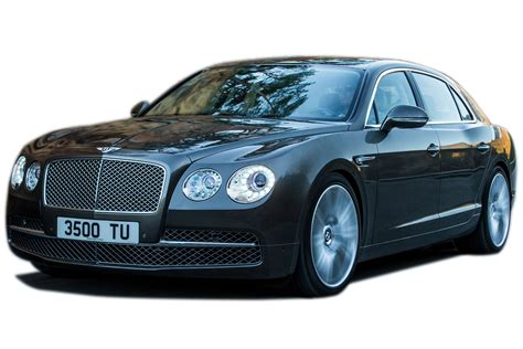 bentley continental flying bentley continental flying spur reviews carbuyer