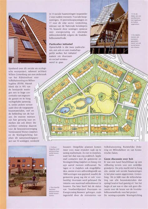 woonboot zutphen grotenbreg architecten zutphen 49 woningen