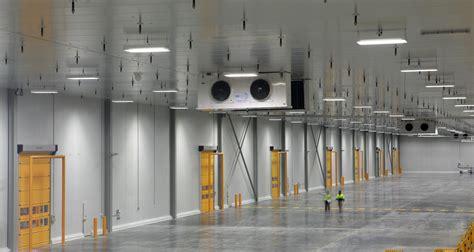 Panel Cold Storage cold storage bondor insulated panels australia