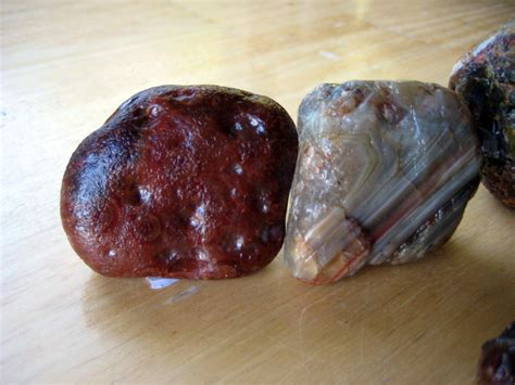 Book  Lake Superior Agates   What to Look For   Lyndon's Story   Home