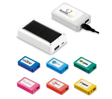 Power Bank Solar Terbaru promocell promotional power bank corporate mobile charger