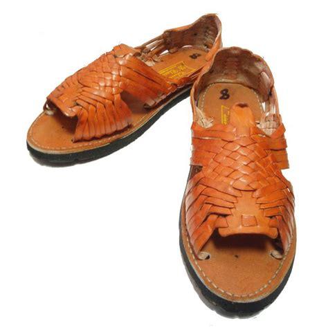 mexico sandals septis rakuten global market huarache wallach mexican