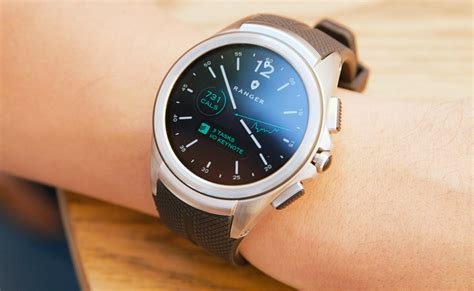 Android Wear Faces by Android Wear 2 0 The Best 6 New Features And Release Date