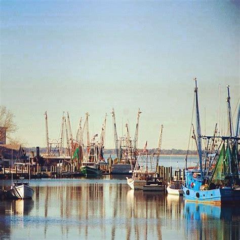 shem creek shrimp boats 17 best images about charleston south carolina on