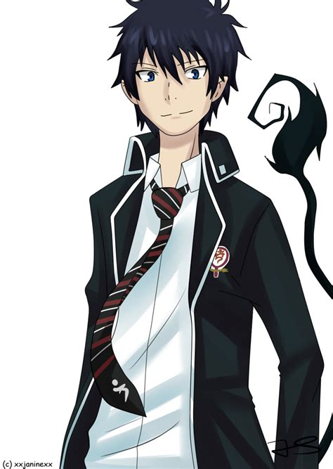 imagenes de rin okumura kawaii rin okumura by timeless knight on deviantart