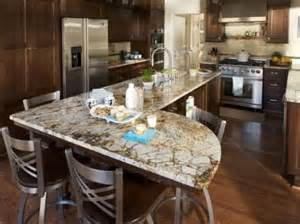 Unusual Countertops by 30 Unique Kitchen Countertops Of Different Materials
